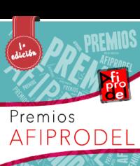 PREMIOS AFIPRODEL 2013