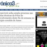 Cronica 3 A Mariña