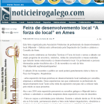 Noticieiro Galego